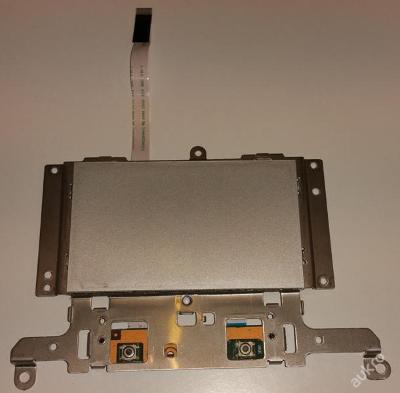 Touchpad z Toshiba L300
