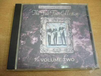 CD THE FAB FOUR Collection Vol.Two
