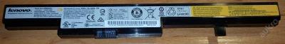 Baterie 50% kapacity   z Lenovo B5070