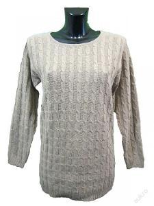 Nový Dámský svetr Y1Y2 - vel. UN