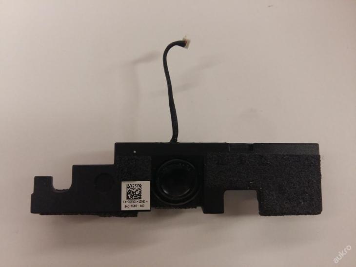 Repro z Dell Latitude D630 PP18L - Notebooky, příslušenství