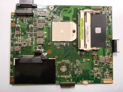 Základní deska K52N  z Asus A52N