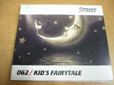 CD SPRT 062 / KID´S FAIRYTALE
