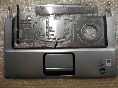 Palmrest + touchpad z HP Pavilion DV6700