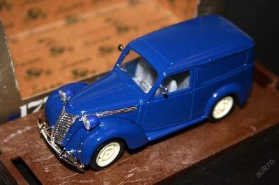 Brumm 1:43 Fiat 1100 E Furgone 1949-53