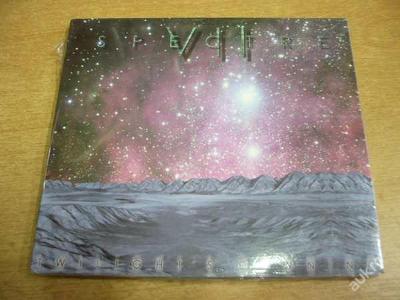 CD SPECTRE VII / Twilight´s Dawning / NOVÉ