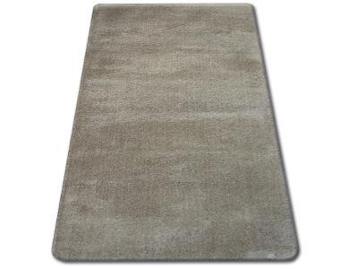KOBEREC SHAGGY MICRO béžový 80x150 cm #GR1916