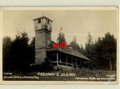 Pozdrav z Jasiny, Ukrajina /256680/