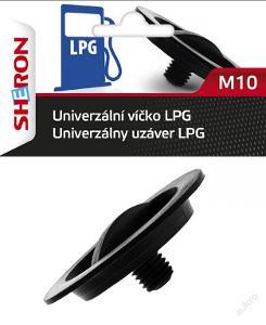 SHERON Univerzální víčko LPG M10