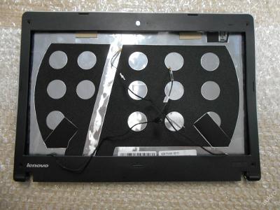 Kryt displaye z Lenovo ThinkPad Edge 01972NG
