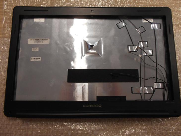 Kryt displaye HP Presario CQ61-310EC - Notebooky, příslušenství