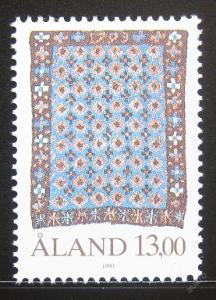 Alandy 1990 Gobelín Mi# 41 6€ 0382