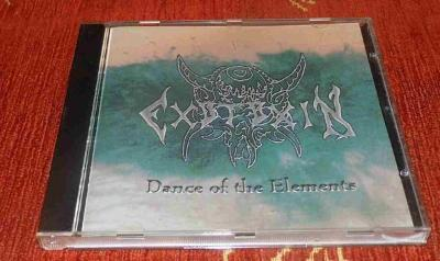 CD Exotoxin - Dance of the Elements