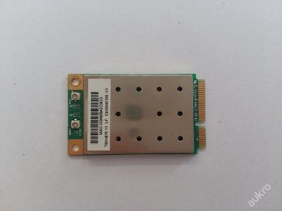 Wifi AR5BXB63 z Acer Aspire one ZG5