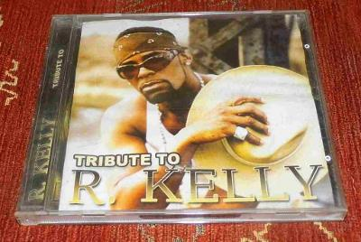 CD Tribute To R. Kelly