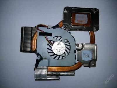 Chlazení + ventilátor z HP dm4-2060sf