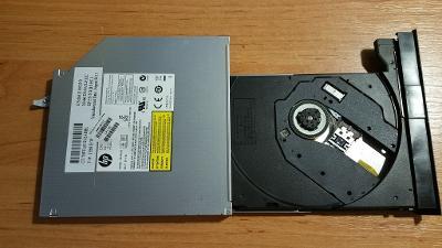 DVD-RW DS-8A5LH S-ATA z HP 630