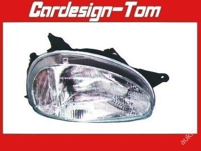 Světlo Světla přední OPEL CORSA/COMBO B 93-01