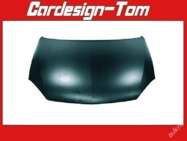 Kapota OPEL CORSA/COMBO C, 10.03-2006 - Náhradní díly a příslušenství pro osobní vozidla