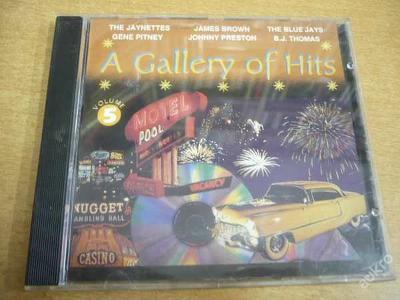 CD A Gallery of Hits vol.5 / PRESTON, PITNEY...