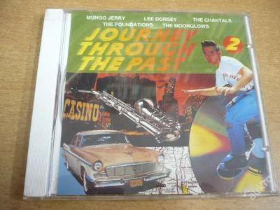 CD Journey Trough The Past 2 / M.JERRY, L.DORSEY..
