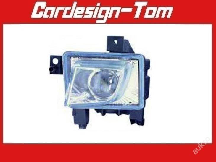 Mlhovky mlhovka OPEL VECTRA C 09.01-12.03 - Náhradní díly a příslušenství pro osobní vozidla