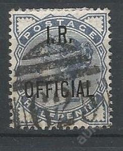 Anglie - razít.,Mi.č. č.D 42,kat.24 ME  /114/