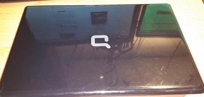 Kryt displaye z Presario CQ61 - 300