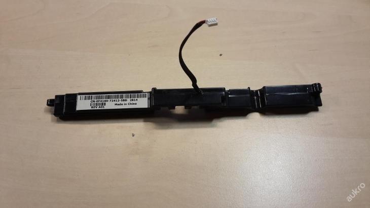 Repro z DELL LATITUDE D610 PP11L - Notebooky, příslušenství