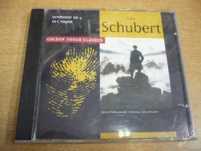 CD F.SCHUBERT / Symphony No.9