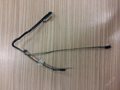 LCD Flex kabel z Acer Aspire one PAV70
