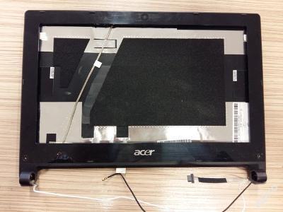 Kryt displeje z Acer Aspire one PAV70