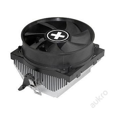 Nový AMD chladič s fluidním ložiskem! XILENCE(německá firma) záruka!
