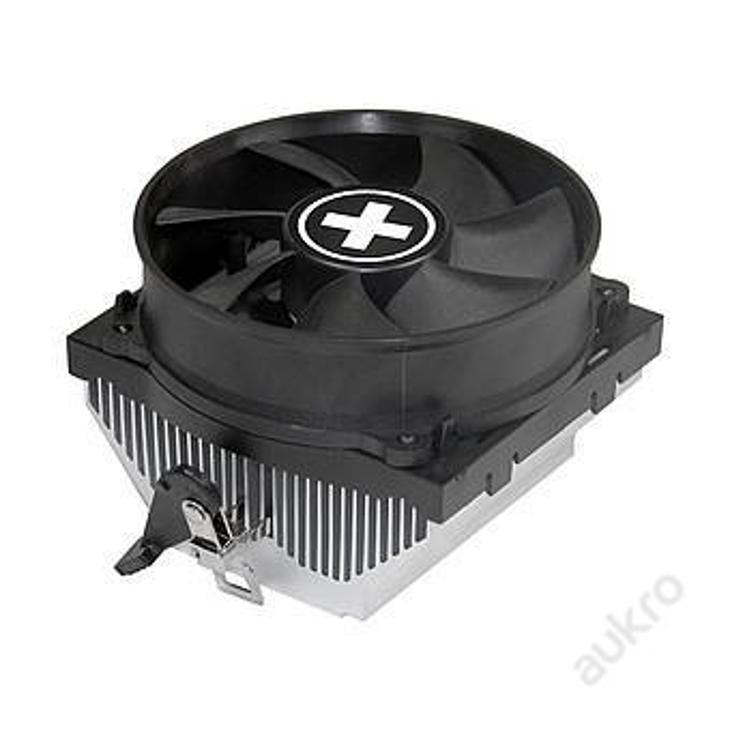 Nový AMD chladič s fluidním ložiskem! XILENCE(německá firma) záruka! - PC komponenty