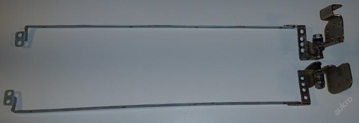 Panty z Toshiba Satellite C850 - 13Z - Notebooky, příslušenství