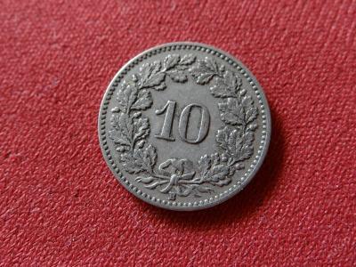 10 RAPP 1914, krásný stav.
