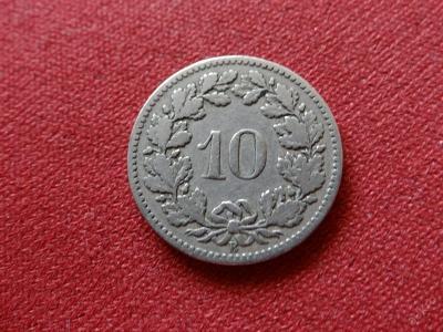 10 RAPP 1903, krásný stav.