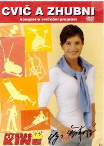 Cvič a zhubni Kompetní cvičební program DVBO1)