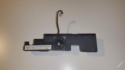 Repro z Dell Latitude D630 PP18L