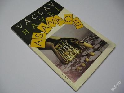 HAVEL VÁCLAV  ASANACE  1990
