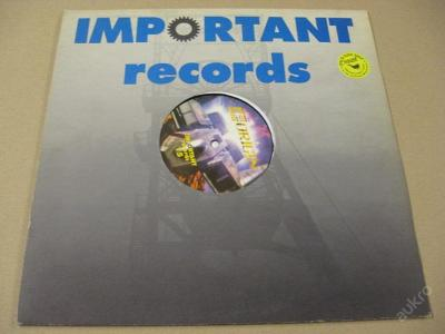 ORIGIN High on TB's... IMPORTANT RCS DJ'S VINILS,)