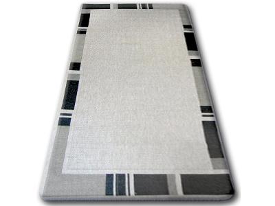 KOBEREC FLOORLUX SISAL 80x150 ploché tkané rám #DEV312