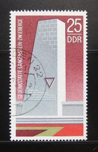 DDR 1973 Memoriál Mi# 1878 0973