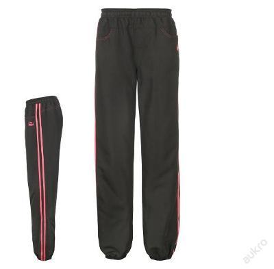Dámské černé kalhoty LONSDALE, velikost XL (UK16)