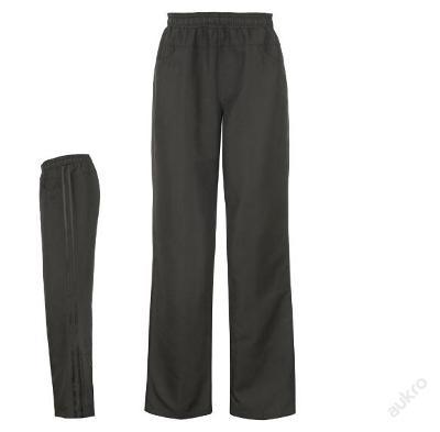 Dámské černé kalhoty LONSDALE, velikost M (UK12)