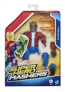 SUPER HERO MASHERS PETER QUILL