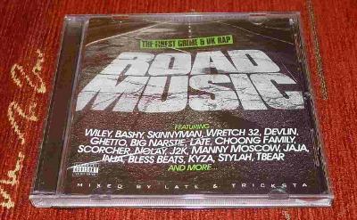 CD Road Music