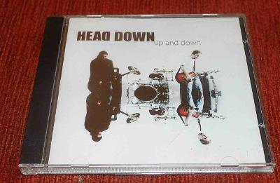 CD Head Down - Up and Down