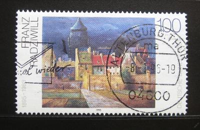Německo 1995 Umění, Radziwill Mi# 1774 0114