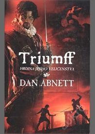 DAN ABNETT - Triumff